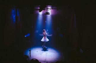 Photo by Jim Vondruska