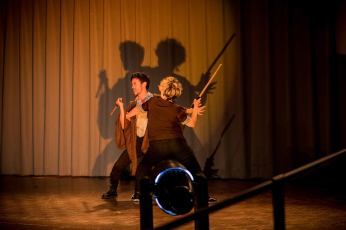 Otherworld Theatre's Celestial Gala - Photo by INDie Grant Productions