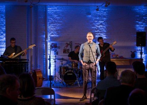Akvavit Theatre's Night of Nordic Music Gala - Photo by Karl Clifton-Soderstrom